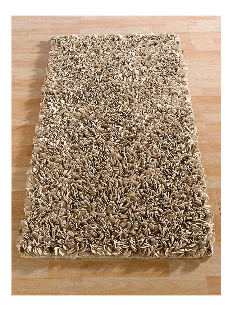 heine home  Teppich creme im Heine OnlineShop kaufen