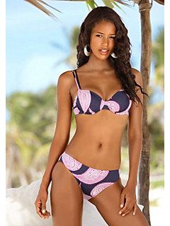 push up bikinis online kaufen im mode shop heine. Black Bedroom Furniture Sets. Home Design Ideas