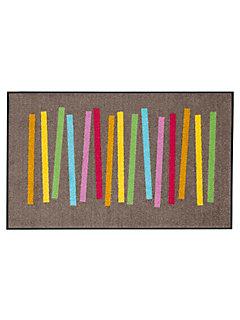 Fußmatte »Colour Cuttery«