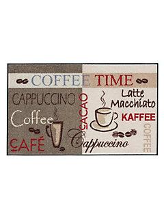 Fußmatte »Coffee Time«