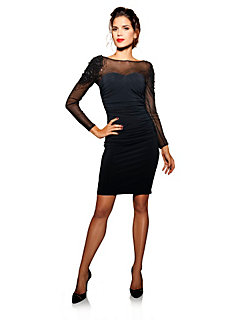 Ashley Brooke Event - Jerseykleid