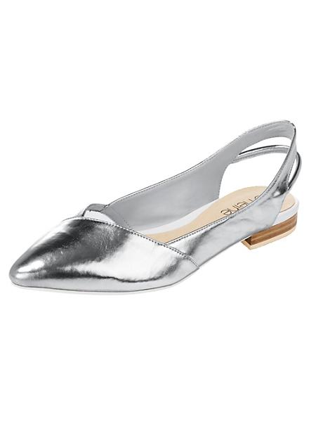 Klassische ballerinas online kaufen im schuhe for Heine accessoires