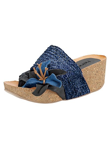 Pantoletten online kaufen im schuhe accessoires shop heine for Heine accessoires