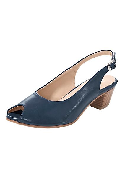 Slingpumps online kaufen im schuhe accessoires shop heine for Heine accessoires