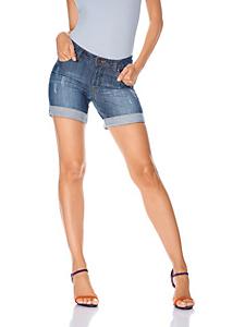 Mandarin - Shorts