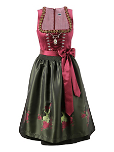 COUNTRY LINE - Dirndl, Country Line