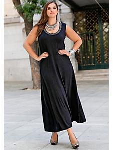 Sheego Style - sheego Style Maxikleid