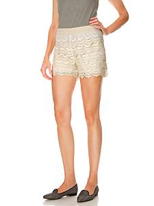 Linea Tesini - Shorts