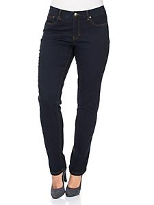 SHEEGO DENIM - sheego Denim Schmale Stretch-Jeans