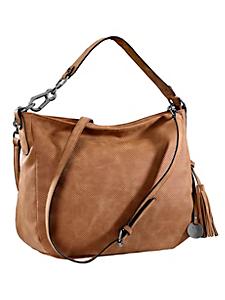 Suri Frey - Tasche von SURI FREY mit Lochmuster