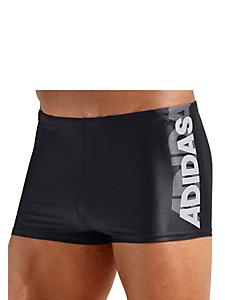 Adidas Performance - adidas Performance Boxer-Badehose aus Chlorresistente Infinitex Qualität