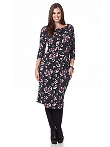 Sheego Style - sheego Style Jerseykleid