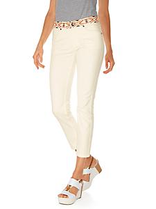 Rick Cardona - 7/8 Jeans