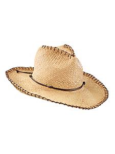 Seeberger - Hut von SEEBERGER in Cowboyform