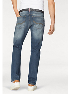 RHODE ISLAND - Rhode Island Stretch-Jeans »Reed«