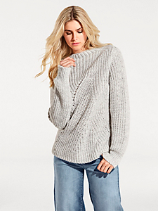 B.C. Best Connections - Grobstrickpullover