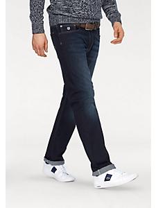 RHODE ISLAND - Rhode Island 5-Pocket-Jeans »Quinn«