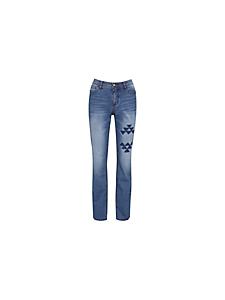 Joe Browns - Joe Browns Gerade Five-Pocket-Jeans