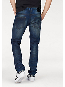 Bruno Banani - Bruno Banani Slim-fit-Jeans »Cole (Stretch)«