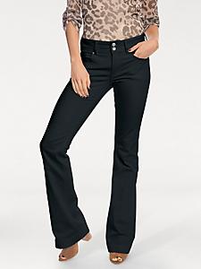 Rick Cardona - Flared-Jeans