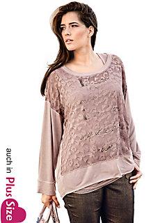 Linea Tesini - Shirt, 2-teilig