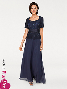 Ashley Brooke - Abendkleid Spitze